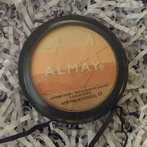 5 for $25 /Almay Powder Blush